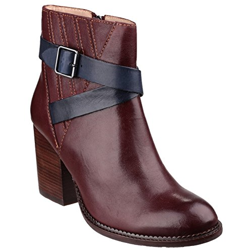 Darby Biker Women's Boots Hush Purple Dewey Puppies fqxwTIgn5