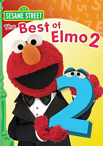 (Sesame Street: The Best of Elmo)