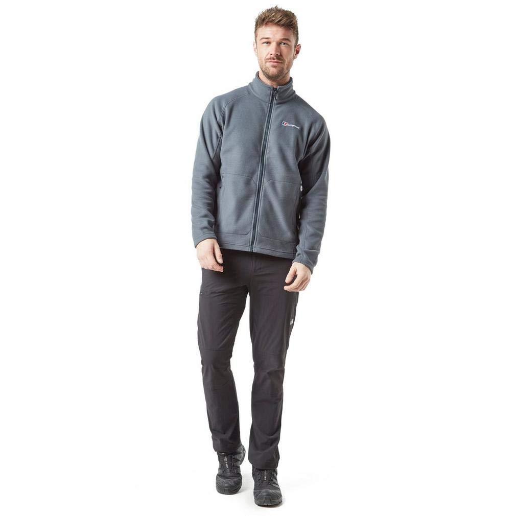 Berghaus Hartsop Full Zip Mens Fleece