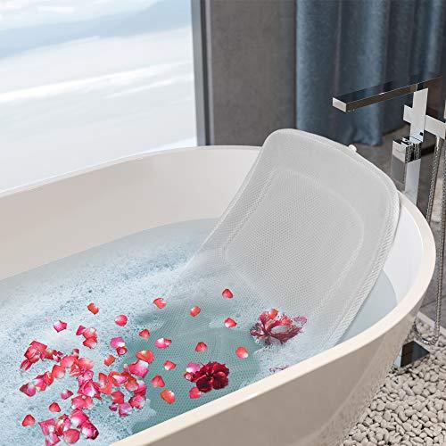 Bath Cushion Spa Bathtub