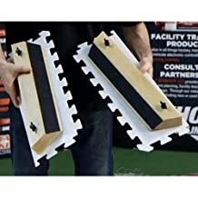 xTiles-Slideboard System : The Ultimate Hockey Slideboard