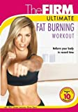 The Firm: Ultimate Fat Burning Workout by Alison Davis