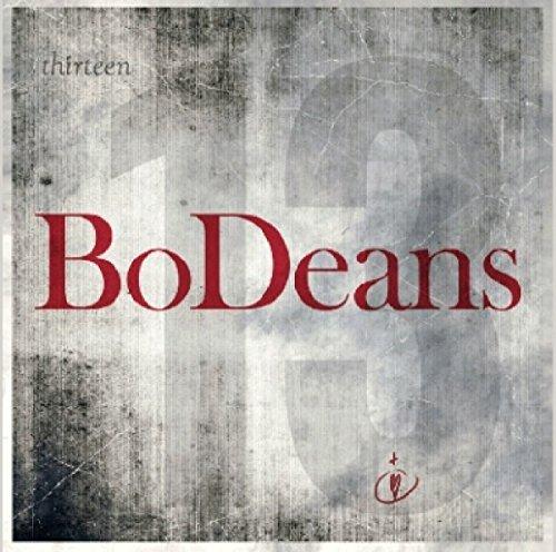 BoDeans - Thirteen