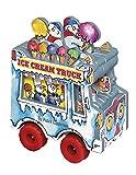 Mini Wheels Books: The Ice Cream Truck