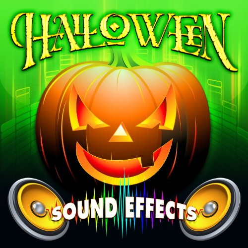Halloween Sound Effects ()
