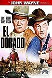 El Dorado Poster German 27x40 John Wayne Robert Mitchum James Caan