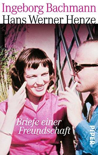 Briefe einer Freundschaft (German Edition)
