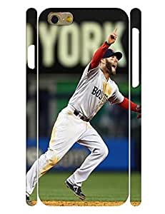Classic Series Cell Phone Case Stylish People Baseball Athlete Designed Anti Scratch Case Cover for Iphone 6 (4.7) Inch (XBQ-0008T)