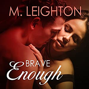 Brave Enough Audiobook