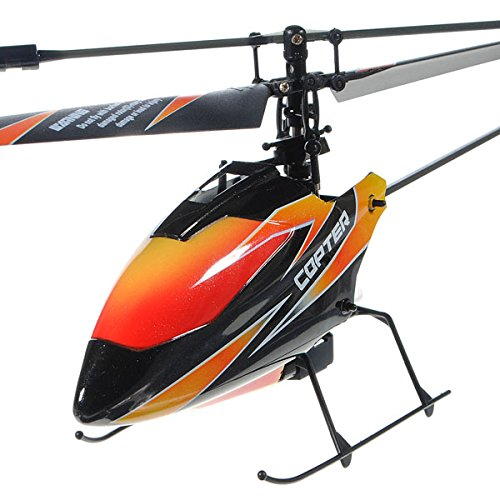 4ch copter micro series - 3