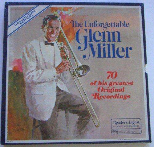 GLENN MILLER - The Unforgettable Glenn Miller 70 Of His Greatest Hits Collector