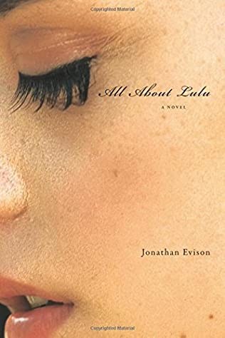 book cover of All About Lulu