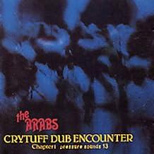 Cry Tuff Dub Chapter 1