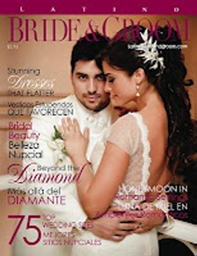 Latino Bride & Groom