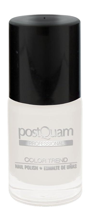 Esmalte de uñas blanco perlado - Pearly White PostQuam