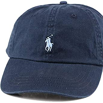 HUAHUA Gorra De Bordado Casual Sombrero Polo Blue Sky Blue Label ...
