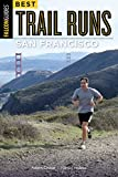 Best Trail Runs San Francisco          features nearly forty of the best trail runs within an hour or so of downtown—complete with color photos, maps, and detailed specs and trail descriptions. Full of inspirational photos thr...