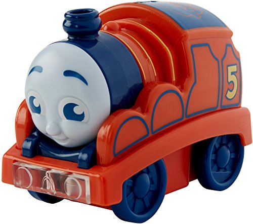 Fisher-Price Thomas & Friends My First Railway Pals, James Train Set