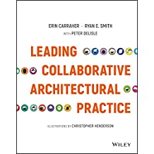 Leading Collaborative Architectural Practice