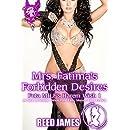 Mrs. Fatima's Forbidden Desires (Futa MILF's Harem Wish 1): (A Futa-on-Female, Taboo, First Time, Menage Fairy Erotica)