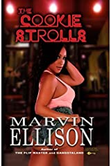 The Cookie Strolls by Marvin Ellison (2014-04-16) Paperback