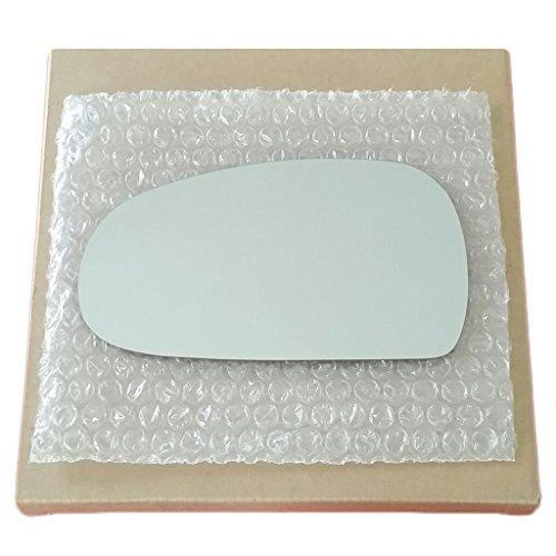 Quattro Mirror Glass - 7