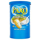 Paxo Natural Breadcrumbs 227g - Pack of 6