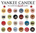 Best Cheap Deal for Yankee Candle Wax Tarts - Grab Bag of 10 Assorted Yankee Candle Wax Melts - Random Mixed Scents with BONUS yellow organza bag by Yankee Candle - Free 2 Day Shipping Available