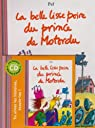La belle lisse poire du prince de Motordu (1CD audio) par Pef