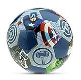 DisneyStore Marvel Avengers Soccer Ball for Kids Size 3