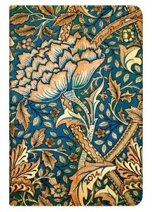Morris Windrush - Paperblanks 2014 Daily Planner (Mini 4.5 x 5.5 Day per Page)