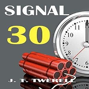 Signal 30 Audiobook