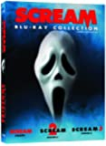 Scream / Scream 2 / Scream 3 (Blu-ray Collection)