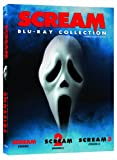 Scream / Scream 2 / Scream 3 (Blu-ray Collection)