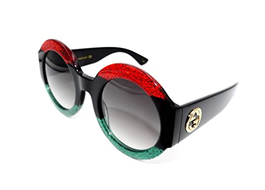 e912851728 Image Unavailable. Image not available for. Color  Gucci Fashion sunglasses  ...