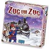 200508 - Days of Wonder - Zug um Zug Skandinavien