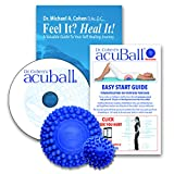 Dr. Cohens Heatable acuBall 5 Pcs Kit with Mini
