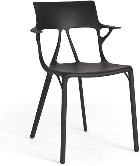 Living Room Bedroom Combo Ideas, Kartell A I Kartellainoir Philippe Starck Design Dining Room Chair Philippe Starck Amazon Co Uk Kitchen Home
