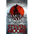 The Samurai Code: A Hiram Kane Adventure (The Hiram Kane Action Adventures Book 1)