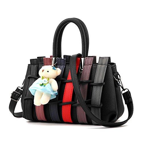 Fantastic Zone Colorful Handbags Shoulder