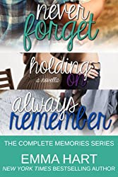 The Complete Memories Series (English Edition)