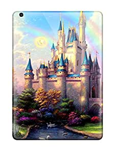 Top Quality Rugged Thomas Kinkade Disney Paintings Cases Covers For Ipad Air