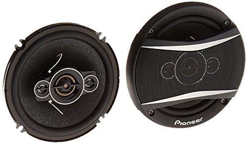 Top recommendation for pioneer car speakers 6 3/4