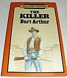The Killer, Burt Arthur, 1555043968