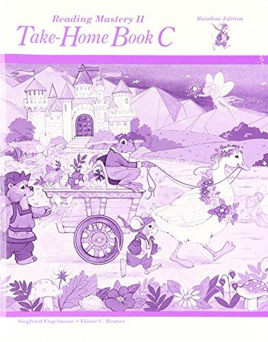 Reading Mastery II Take-Home Book C (Rainbow Edition) -  Siegfried Engelmann, Workbook, Paperback