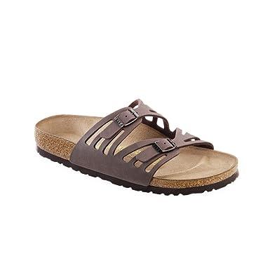 0345e236aac0 Birkenstock Granada Narrow Sandal - Women s Mocha Birkibuc