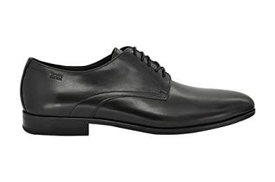 Hugo Boss Mitano Mens Dress Shoes Style# 50190694-001 (10.5M MENS UK