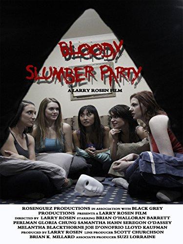 Bloody Slumber Party]()