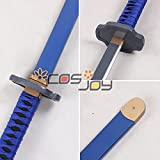 Tales of Innocence Spada Belforma Double Swords PVC Replica Cosplay Prop