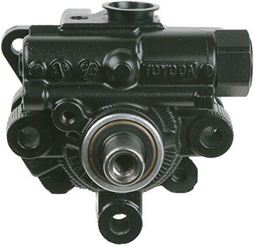 Jeep Commander Power Steering - Cardone 21-5461 Remanufactured Import Power Steering Pump
